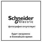 Розетка TV SAT FM проходная Unica алюминий, Schneider Electric